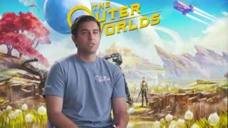 تریلر معرفی بازی The Outer Worlds برای Nintendo Switch