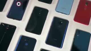 راهنمای خرید بهترین گوشی سال 2018 بسته به نیاز شما - گجت نیوز