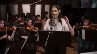 "Naomi Scott - Speechless (Full) (From ""Aladdin""/Official Video)"