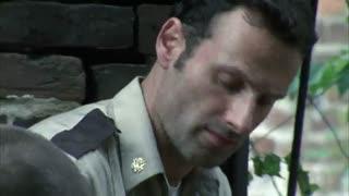 The Walking Dead(مردگان متحرک )فصل1قسمت 4(با دوبله پارسی)