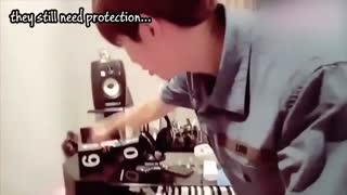 Reason why we love BTS
