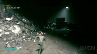 ویدئوی 8 دقیقهای از گیمپلی ماموریت داستانی بازی Control
