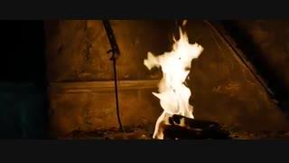 فیلم ترسناک شکارچی با دوبله فارسی