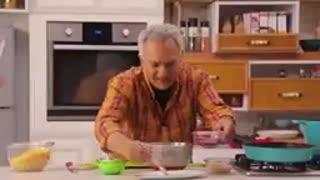 دانلود ویدیوی دانلود لذت آشپزی با سامان گلریز