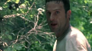 The Walking Dead(مردگان متحرک )فصل2قسمت 1(با دوبله پارسی)