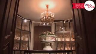کاخ هافبورگ اتریش - Hofburg - تعیین وقت سفارت ویزاسیر