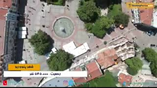 شهر پلودیو بلغارستان مرکز تمدن جهان باستان در اروپا - بوکینگ پرشیا bookingpersia
