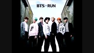 BTS - RUN [Instrumental Official]
