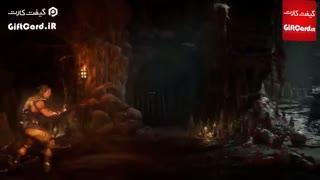 تریلر جدید Mortal Kombat 11 تریلر جدید بازی مورتال کمبت ۱۱
