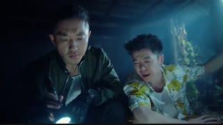 قسمت 23 سریال چینی چشم های طلایی The Golden Eyes 2019  با بازی لی [Lay-EXO] و زیرنویس فارسی