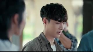 قسمت 24 سریال چینی چشم های طلایی The Golden Eyes 2019  با بازی لی [Lay-EXO] و زیرنویس فارسی