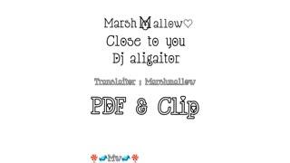Close To You_PDF