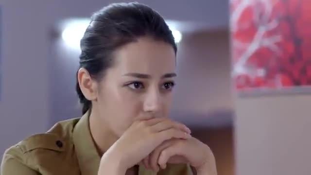 سریال چینی دختر آتشین قسمت هشتم با زیرنویس فارسی