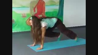 Beginners Yoga Class 10 Minutes