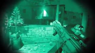 حالت واقعگرایانه آنلاین Call of Duty: Modern Warfare