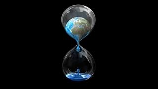 رکوردزنی فاجعهبار انسان در استفاده از منابع طبیعی