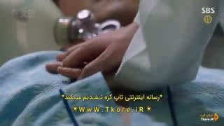 قسمت پنجم سریال کره ای Doctor John + زیرنویس فارسی (هاردساب)
