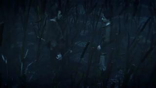 انیمیشن سینمایی در مسیر باران