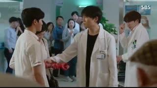 قسمت پنجم سریال کره ای Doctor John + زیرنویس آنلاین (حل مشکل زیرنویس)
