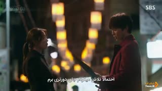 قسمت پنجم سریال کره ای Doctor John + زیرنویس فارسی چسبیده