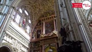 سویا اسپانیا - Seville