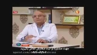 کبدچرب درمان دارد؟ دکتربیز : قهوه های گانودرما درمان قطعی کبد چرب
