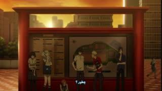 انیمه Persona5 قسمت 20 (با زیرنویس فارسی)