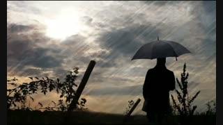 """دکلمه ی """"من گم شدم""""/نویسنده و گوینده: احسان اسلامی"""