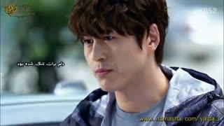 آه میکشم هر روز از اینکه بی هوا رفتی ... میکس زیبای سریال کره ای❤  پدر عجیب من ❤