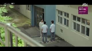 قسمت 5 سریال لحظه ای در هجده سالگی   Moment at Eighteen با بازی اونگ سونگ وو (واناوان) و مون بین (آسترو) با زیرنویس فارسی