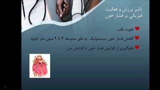 بیماری فشار خون چگونه ایجاد می شود ؟ راه های درمان آن چیست ؟