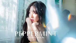 آهنگ Peppermint از تیفانی