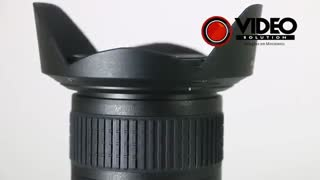 اجاره لنزهای عکاسی و فیلمبرداری،اجاره و فروش لنزهای نیکون،لنز نیکون 10-24میلیمتری