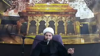 سرنوشتت را عوض کن! - حجت الاسلام محمد جواد نوروزی نصرت