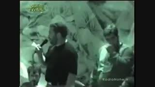 حاج محمود کریمی - شور(تموم عالم میدونن هلاک عباسم من)