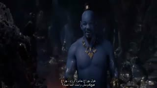 فیلم  علاءالدین Aladdin  2019 با زیر نویس فارسی