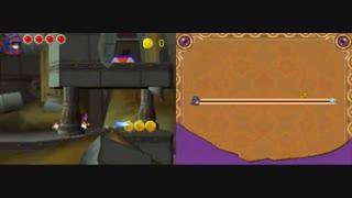 4 دقیقه گیم پلی بازی شاهزاده ایرانی Prince of Persia The Fallen King سقوط سلطان برای کامپیوتر