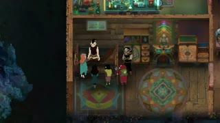 تریلر رسمی تاریخ انتشار بازی Children of Morta