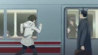 Anime Romance [AMV] Be With You میکس عاشقانه انیمه ای