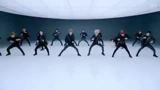 NCT  2018 'Black on Black' MV
