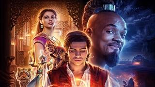 فیلم سینمایی علاالدین ۲۰۱۹  Aladdin با زیرنویس فارسی