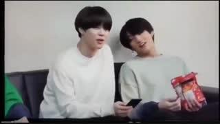 """لحظات جیکوک در مستند منتشر شده """"MEMORIES OF 2018 بی تی اس"""""""