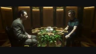 دانلود سریال تخیلی هیجانی لژیون Legion  - فصل 3 قسمت 7 - با زیرنویس چسبیده