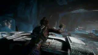 تریلر جدید بازی Gears 5 با محوریت بخش Escape