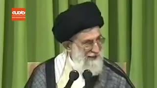 خاطره رهبرانقلاب از امتناع روزنامههای آمریکایی برای چاپ پیام حج امام خمینی(ره)
