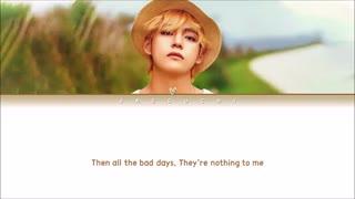(BTS V_winter bear(lyrics