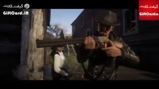 تریلر به روزرسانی جدید Red Dead Redemption 2