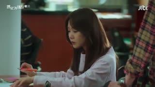 قسمت 1 سریال کره ای ملودرام باش Be Melodramatic با زیرنویس فارسی (درخواستی)