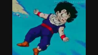 Dragon Ball Z - Unbreakable