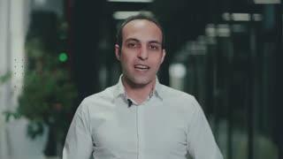 افشین حسینقلی نژاد، بنیانگذار ادنگاه در فریلند